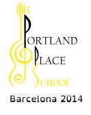 Logo tour front