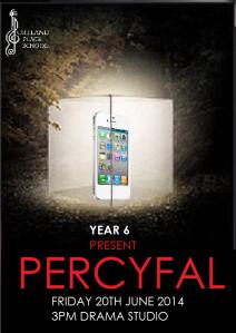 Percyfal